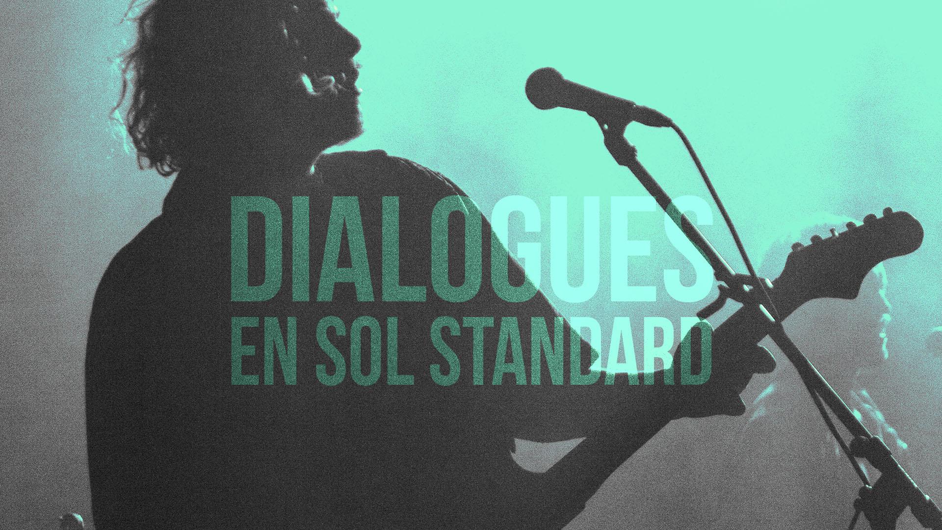 (Balado) Dialogues en sol standard : série de discussions autour de la chanson