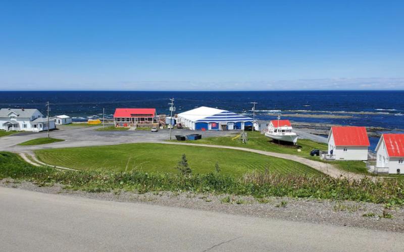 Québec octroie 9,8M$ pour la reconstruction du Théâtre de la Vieille Forge