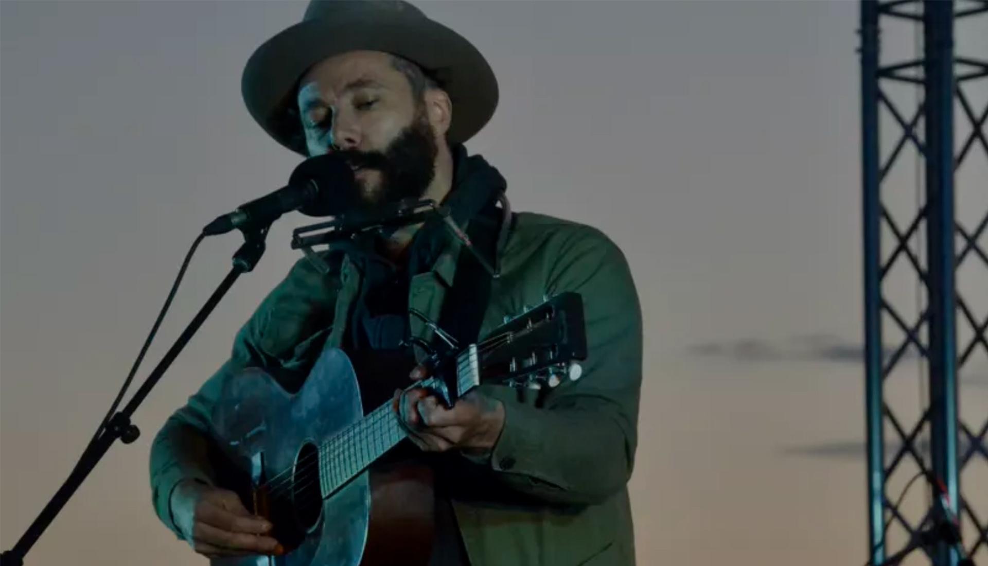 Le 38eFestival en chanson de Petite-Vallée:retrouvailles entre artistes et spectateurs