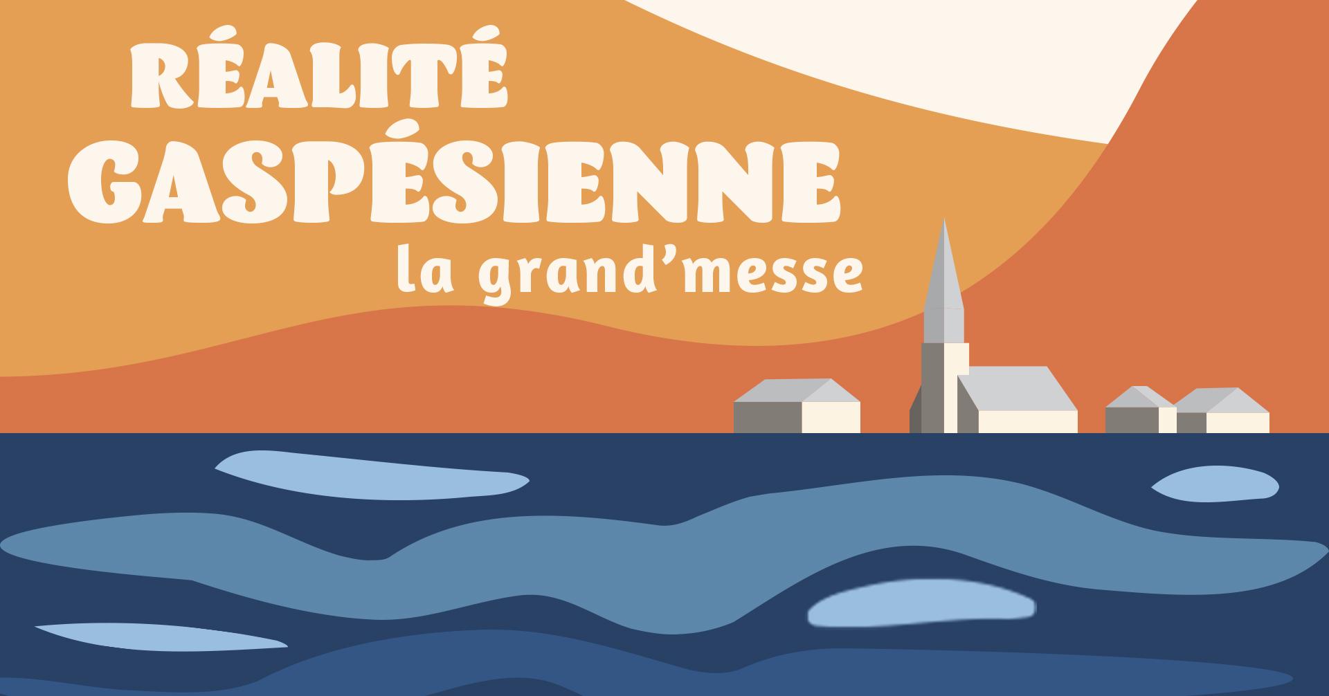 Réalité Gaspésienne